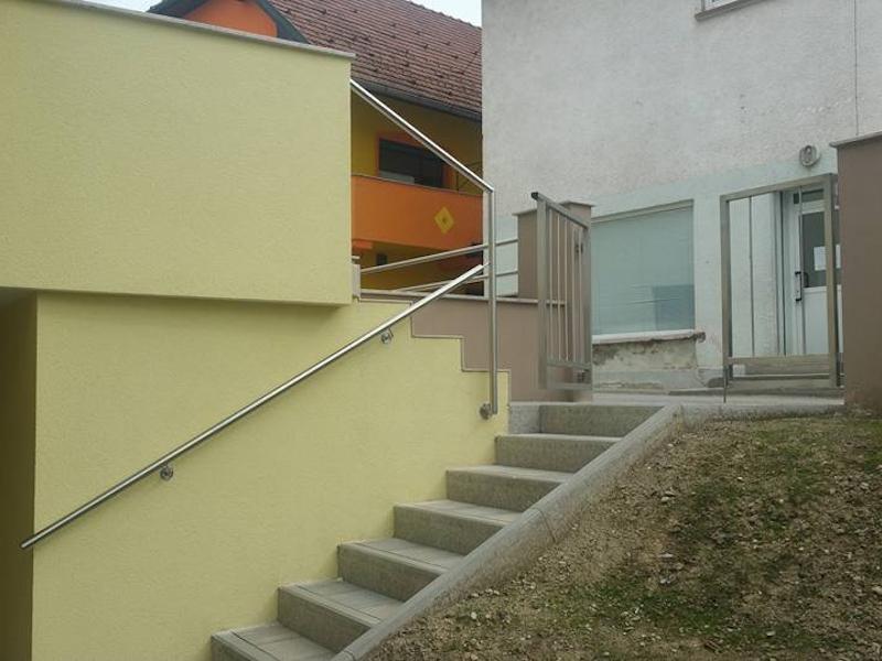 Stopnišča